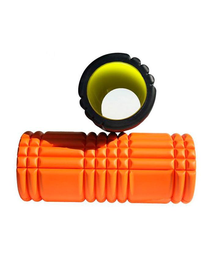 Masážní válec Liveup Roller - oranžová