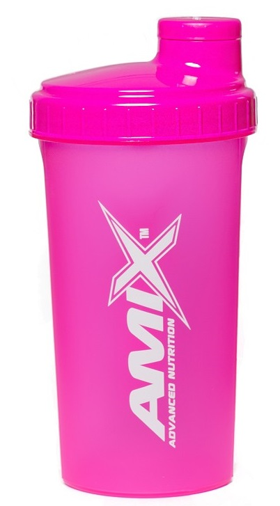 Amix shaker Ladies 700 ml - fialová