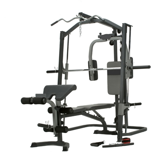 Posilovací stroj Arsenal Smith machine MC3100