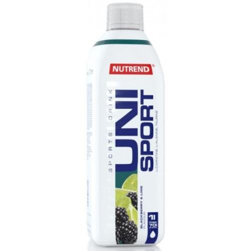 Nutrend UNIsport 1000ml - pomeranč
