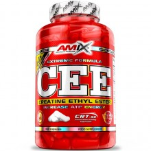 Amix CEE-Creatine Ethyl Ester  125cps