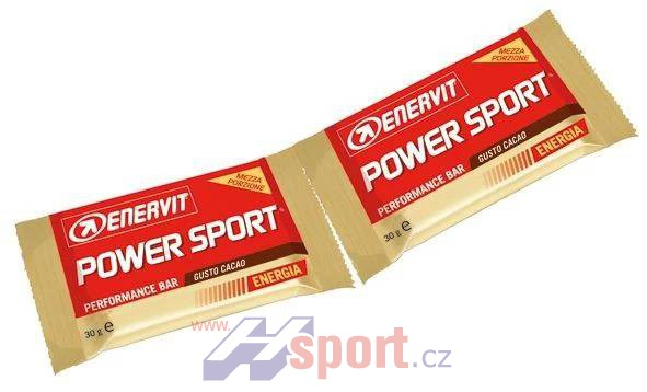 Enervit POWER Sport Double Use  2 x 30g