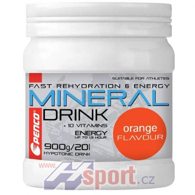 Penco MD Mineral Drink 900g