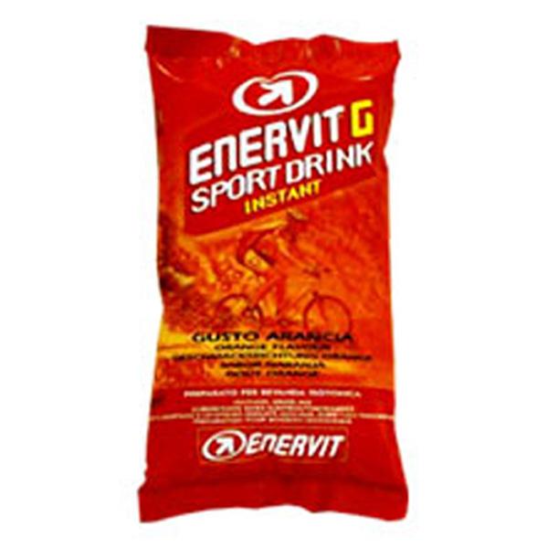 Enervit G Sport Drink Instant 300 g - pomeranč