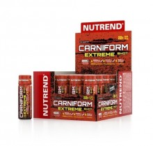 Nutrend Carniform Shot 1 x 60 ml