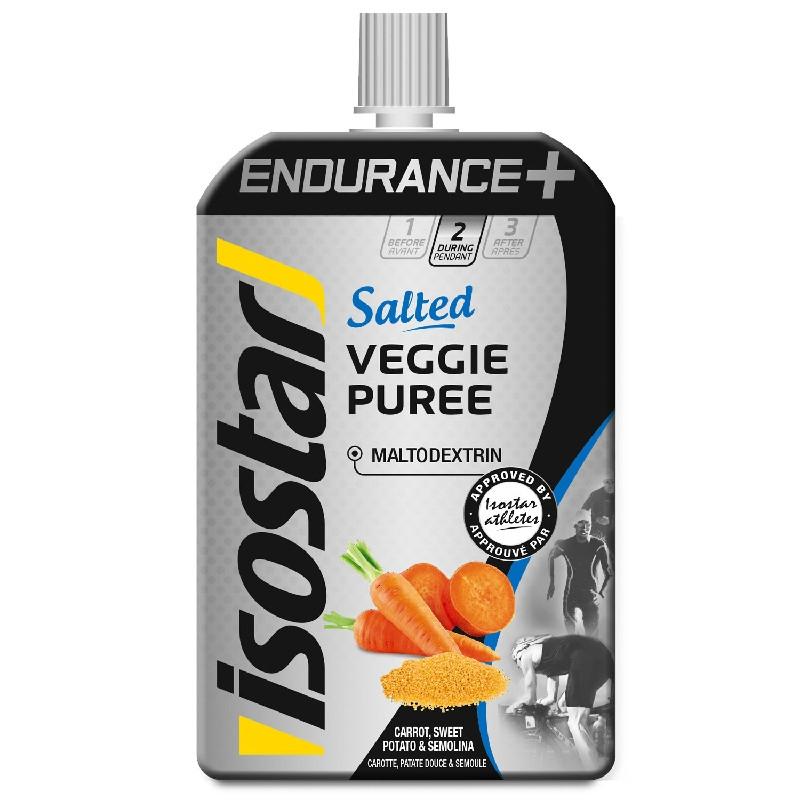 Isostar Endurance+ zeleninové pyré 90 g
