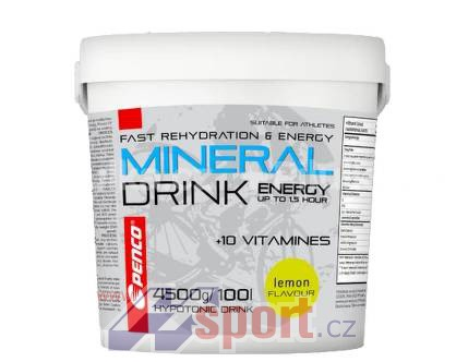 Penco MD Mineral Drink New 4500g