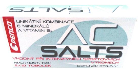 Penco AC Salts 20 tob