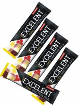 Nutrend Excelent Protein Bar Double 85 g 4+1 zdarma