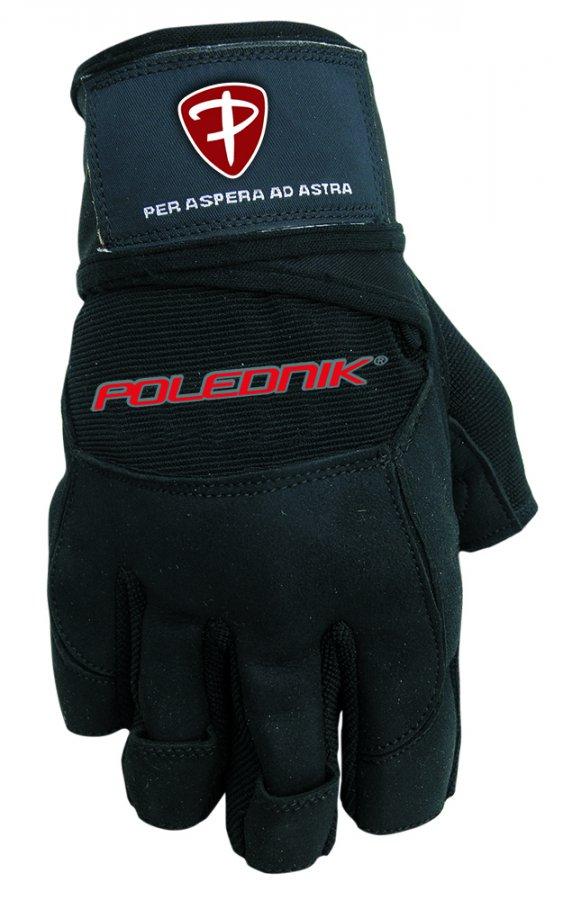Fitness rukavice Polednik Hector II - S