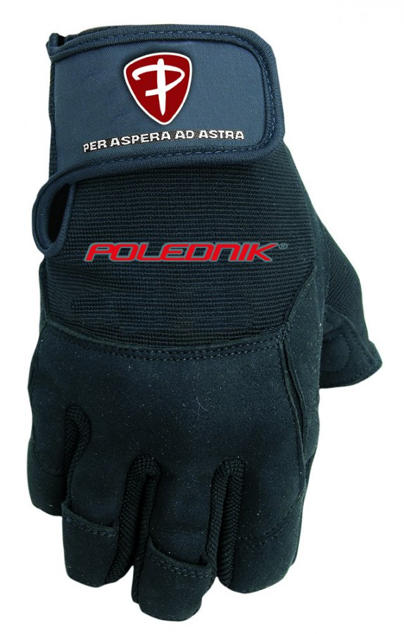 Fitness rukavice Polednik Gladiator II - L