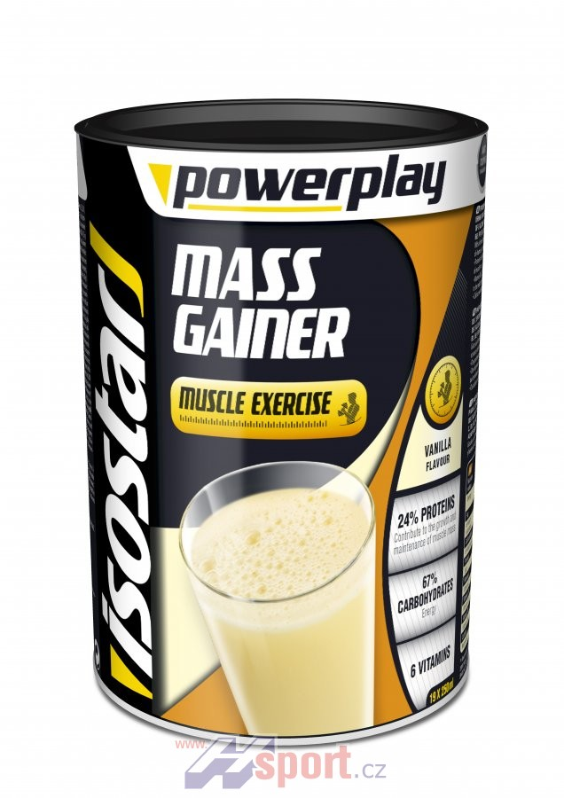 Isostar Mass Gainer 950g
