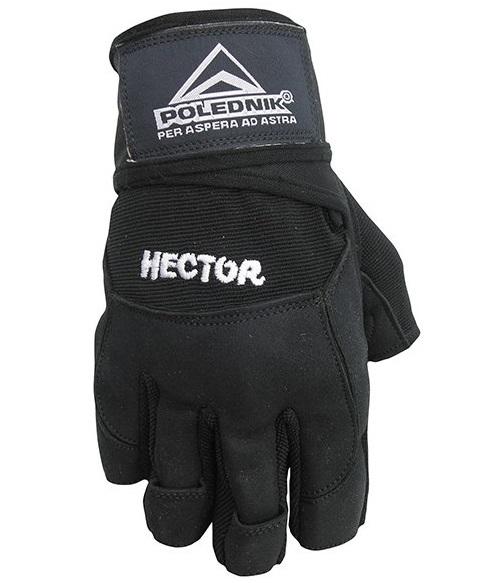 Fitness rukavice Polednik Hector I - L