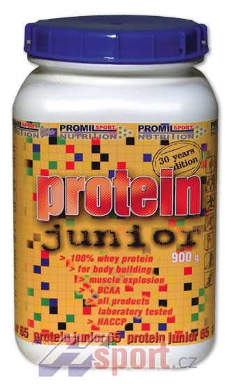 PROM-IN Protein Junior 65 900g