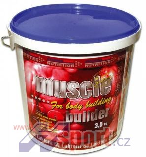 PROM-IN Laktofit 50 Muscle Builder 2500g