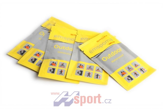 Emspoma Outdoor Watterproof 10ml
