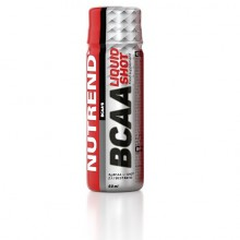 Nutrend BCAA Liquid Shot - 20x60 ml
