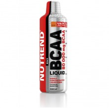 Nutrend BCAA Liquid - 1000 ml