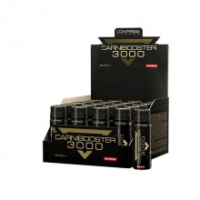 Nutrend Compress Carnibooster 3000 - 20x60 ml