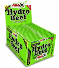 Amix HydroBeef Peptide Protein 20 x 40 g
