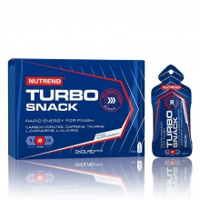 Enduro TURBOsnack 10 x 25 ml