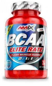 Amix BCAA Elite Rate 2:1:1 - 220 cps
