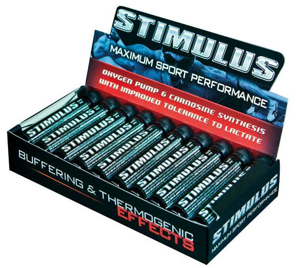 Holma Stimulus Maximum Sport Performance 10amp x 25ml