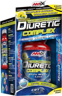 Amix Diuretic Complex 90cp BOX