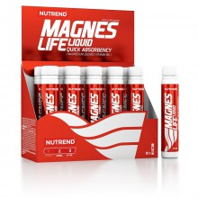 Enduro Magneslife 250 mg 10 x 25 ml