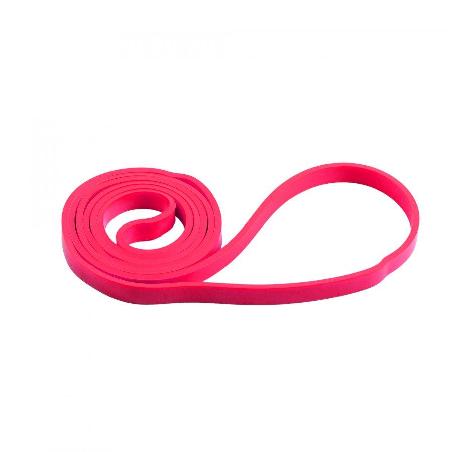 Odporová guma Spokey Power červená