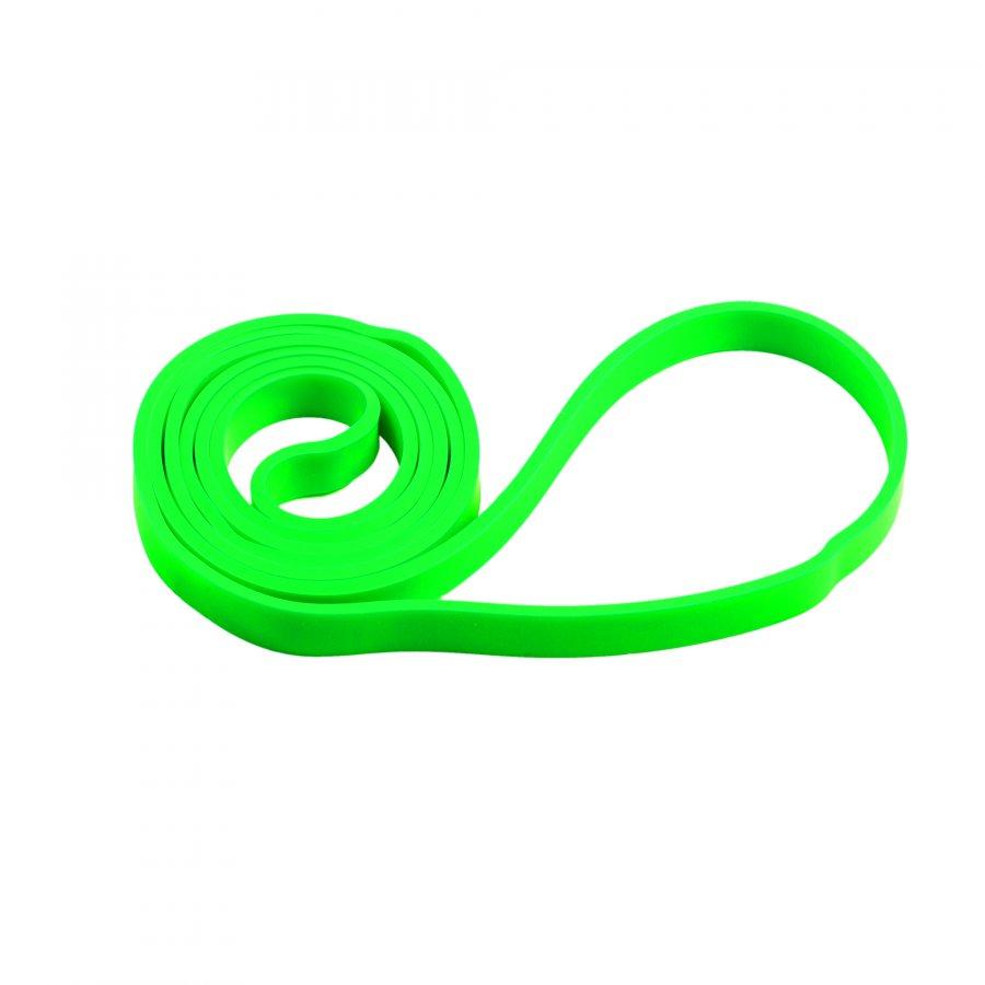 Odporová guma Spokey Power zelená