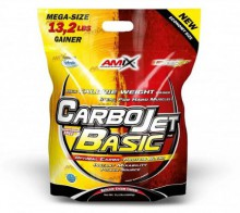 Amix CarboJET Basic  6000g