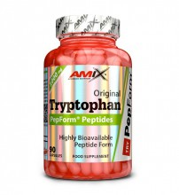 Amix Tryptophan PepForm Peptides - 90 cps