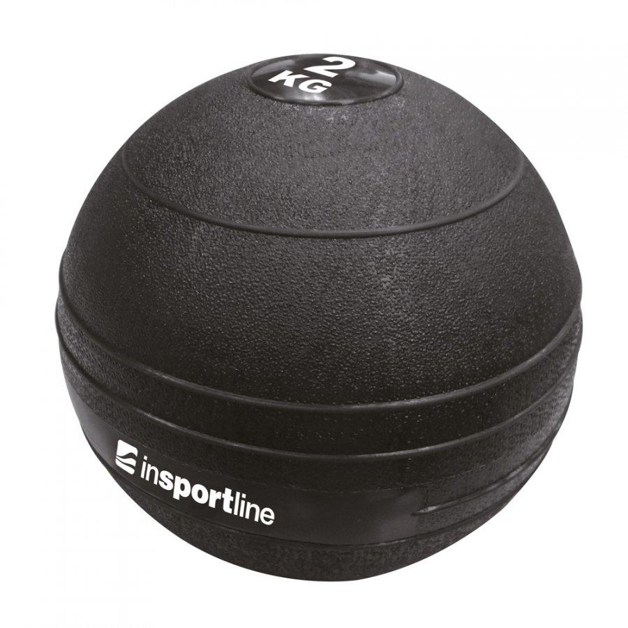 Slam ball Insportline 2 kg