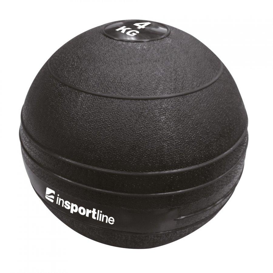 Slam ball Insportline 4 kg