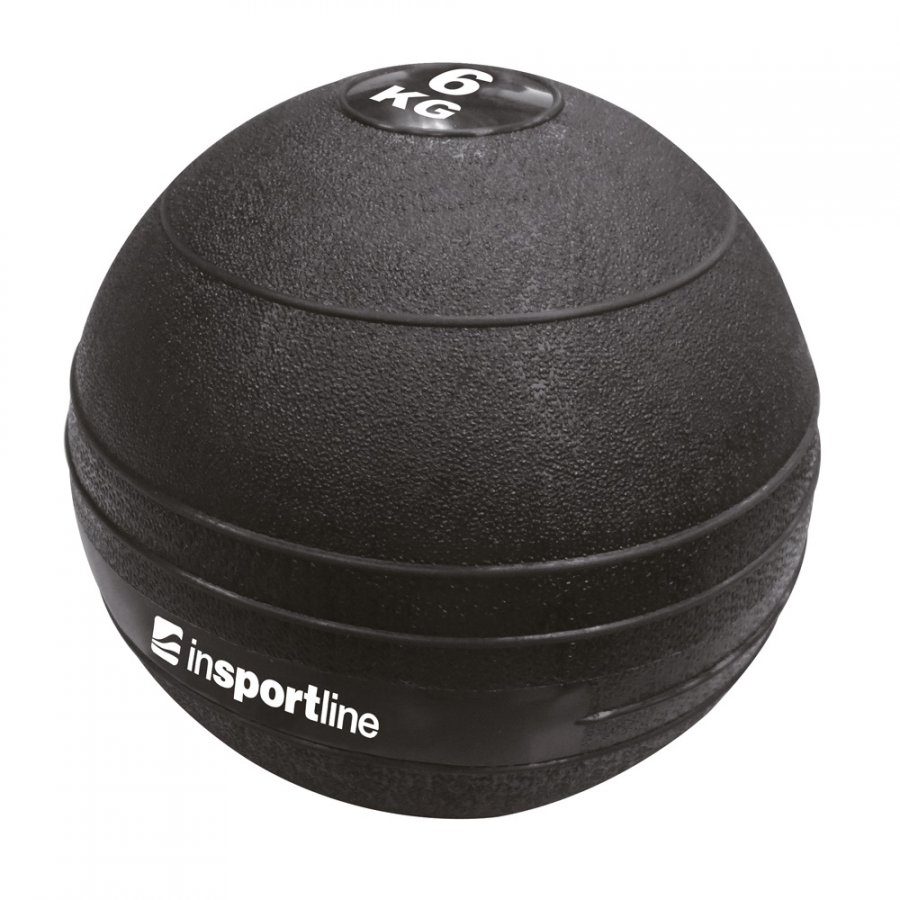 Slam ball Insportline 6 kg
