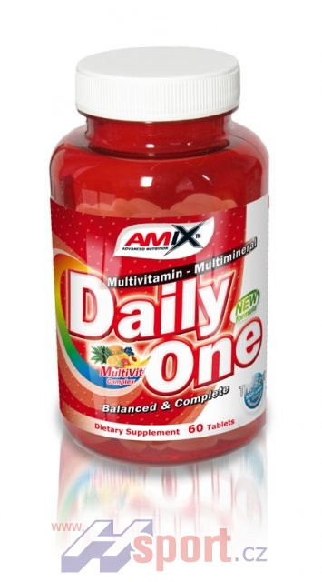 Amix One Daily  60 tbl