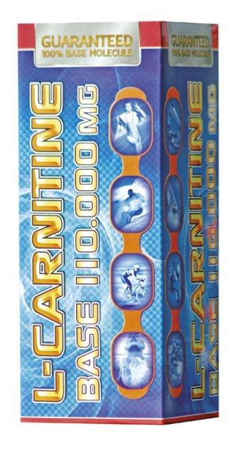 Holma L-Carnitine 110 000mg 1000ml + Carnitine 1500 12x25ml zdarma - grep