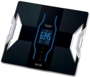 Osobní digitální váha Tanita RD 901 - černá