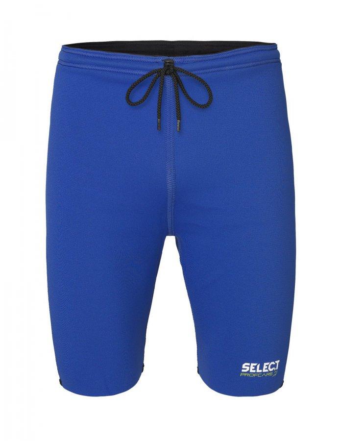 Termální šortky Select neoprénové 6400 modré - XL