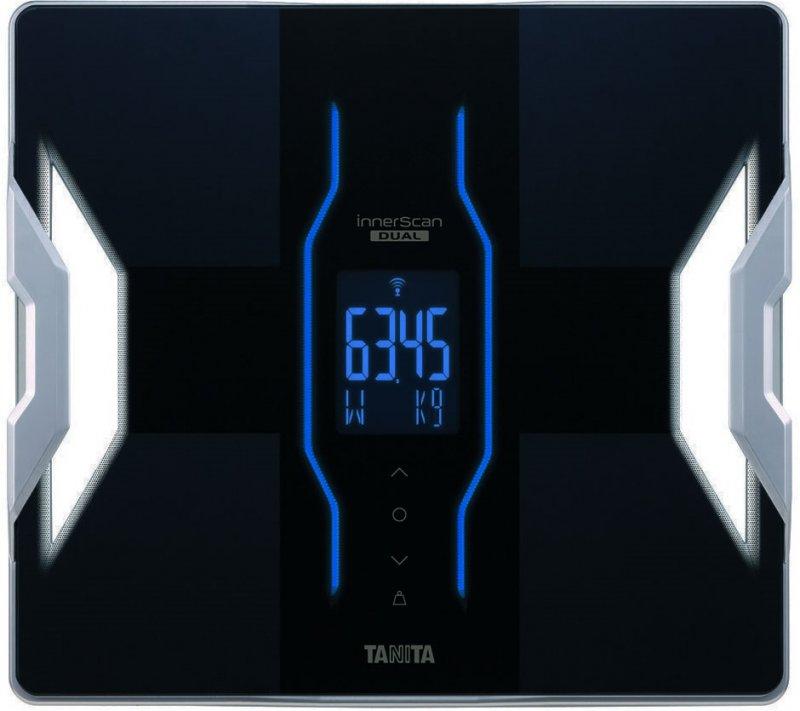 Osobní digitální váha Tanita RD 953
