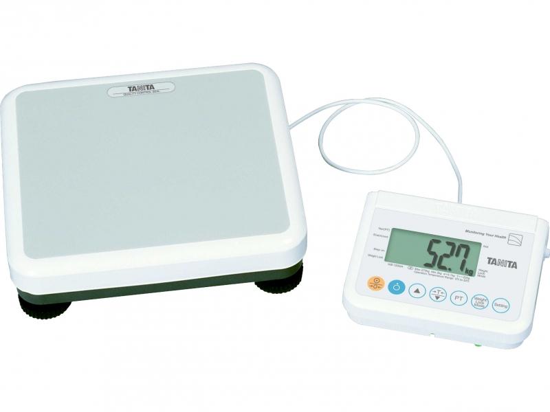 Lékařská váha Tanita WB-150 S MA