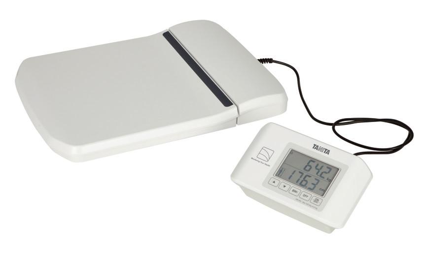 Lékařská váha Tanita WB-380 S
