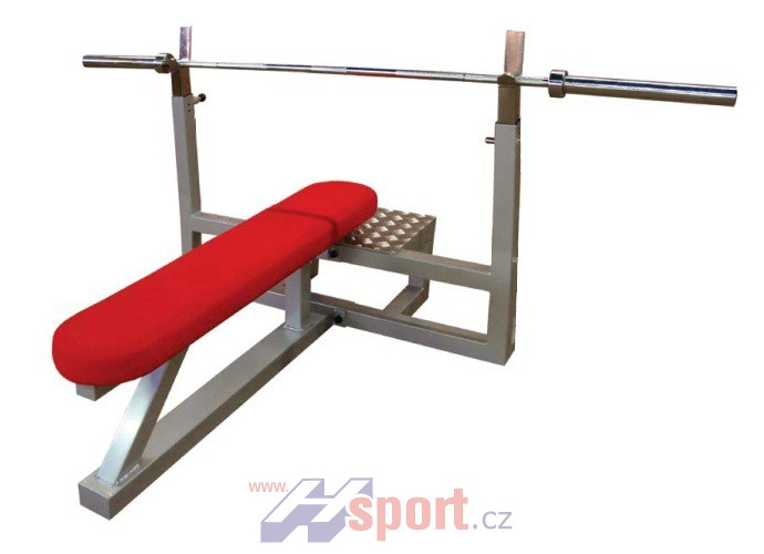Lavice - Bench Press