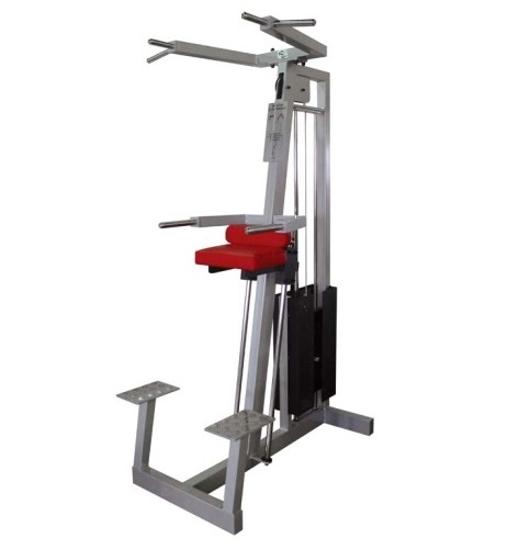 Hsport Posilovací stroj - hrazda s dopomocí
