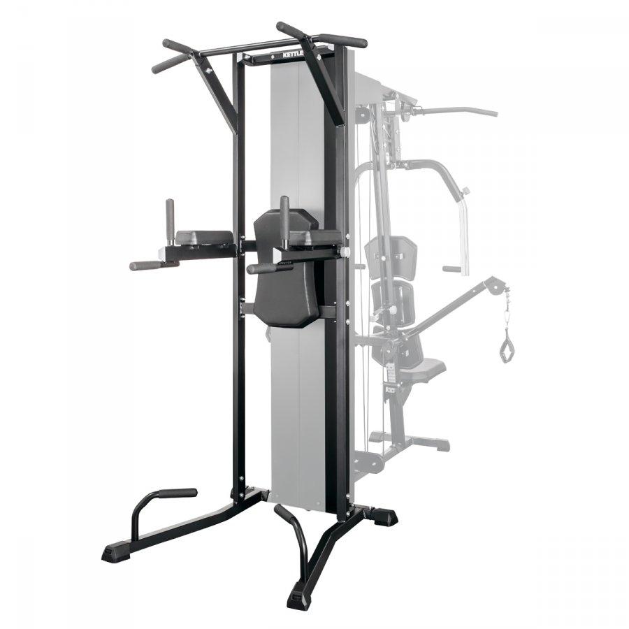 Posilovací věž Kettler Kinetic System modul 4 - shyby, kliky, břicho