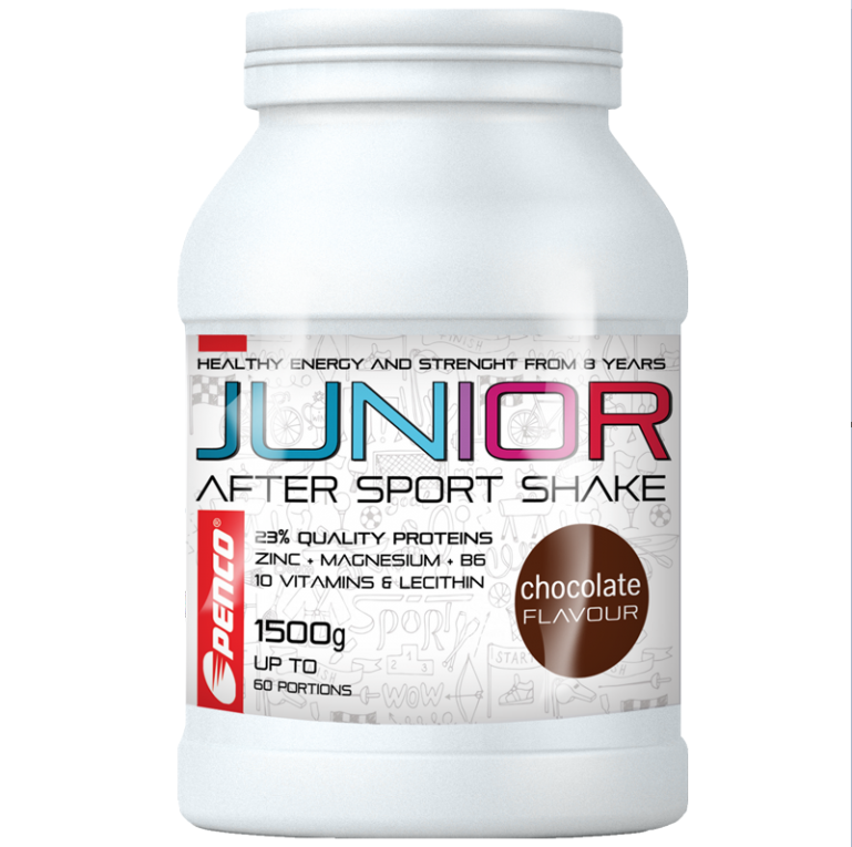 Penco Junior After Sport 1500 g