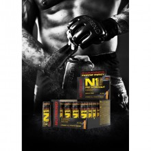 Nutrend N1 Pre-Workout Shot - 20x60 ml
