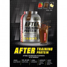 Nutrend After Training Protein 45 g 8 + 2 zdarma