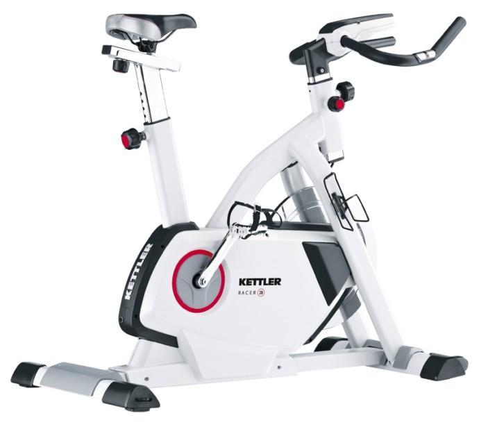 Cyklotrenažer Kettler Racer 3